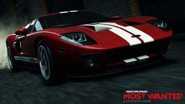 Nfs Most Wanted Crack Only Free Download