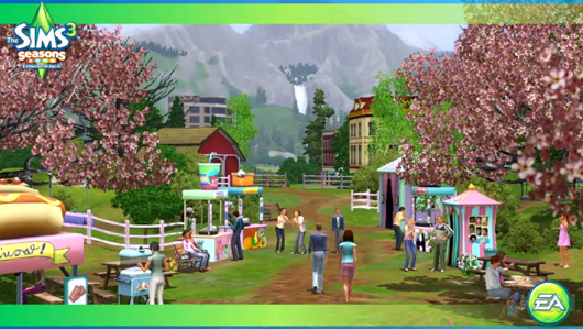 sims 3 seasons online dating glitch How to get unlimited money on the sims 3 for pc are you wondering how to get unlimited money on the sims 3 there are several good ways to achieve this choose one or more and see what happens.