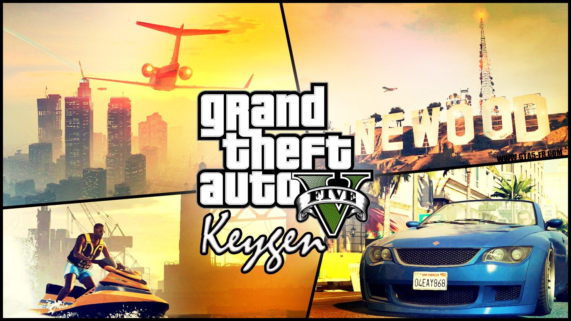 GTA 5 Keygen
