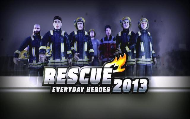 Rescue 2013 Everyday Heroes Crack