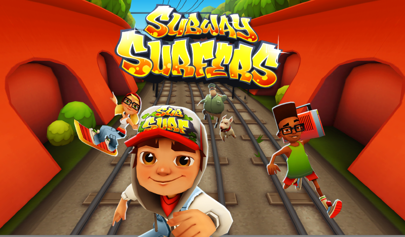 Subway Surfers Hack Cheats