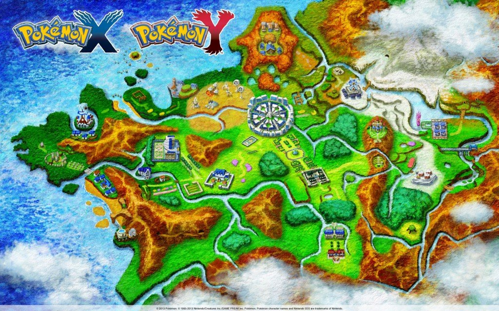 pokemon-X-and-Y-3DS-Rom