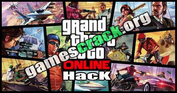 GTA-Online-Hack